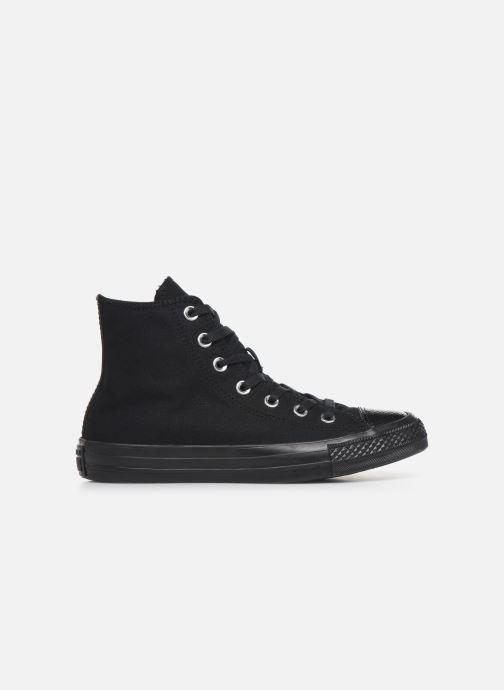 Sneakers Converse Chuck Taylor All Star Stargazer Hi Zwart achterkant