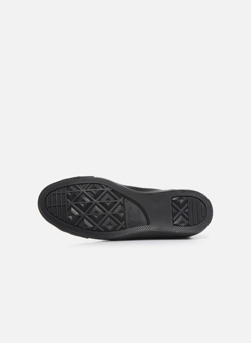 Sneakers Converse Chuck Taylor All Star Stargazer Hi Zwart boven