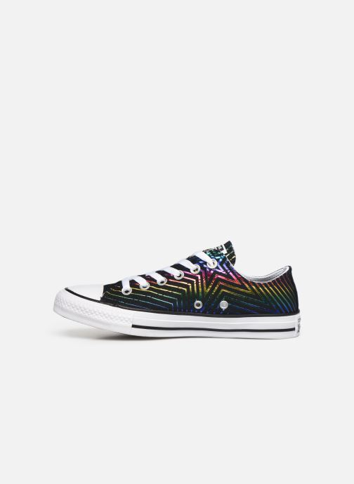 Baskets Converse Chuck Taylor All Star All Of The Stars Ox W Noir vue face