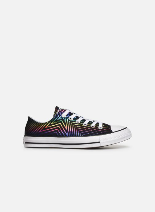 Trainers Converse Chuck Taylor All Star All Of The Stars Ox W Black back view