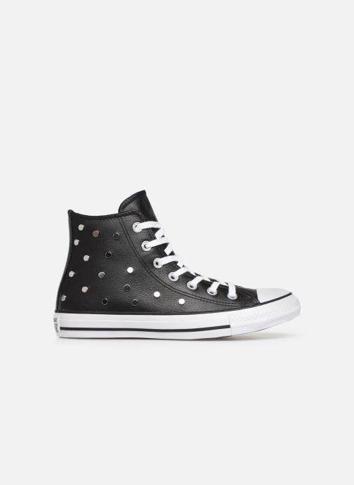 Converse Chuck Taylor All Star Canvas + Studs Hi (White