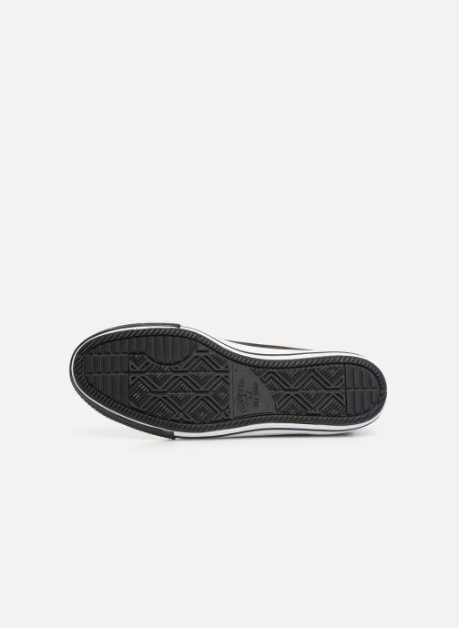 Sneaker Converse Chuck Taylor All Star Winter Waterproof Hi braun ansicht von oben