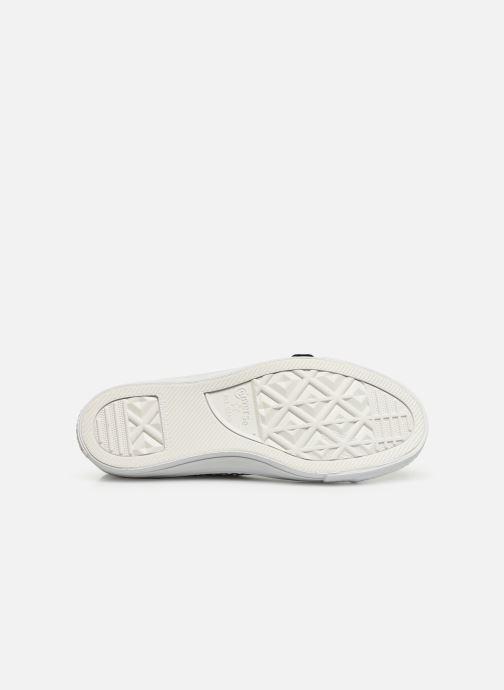 Sneakers Converse Chuck Taylor All Star Mission-V Ox Bianco immagine dall'alto