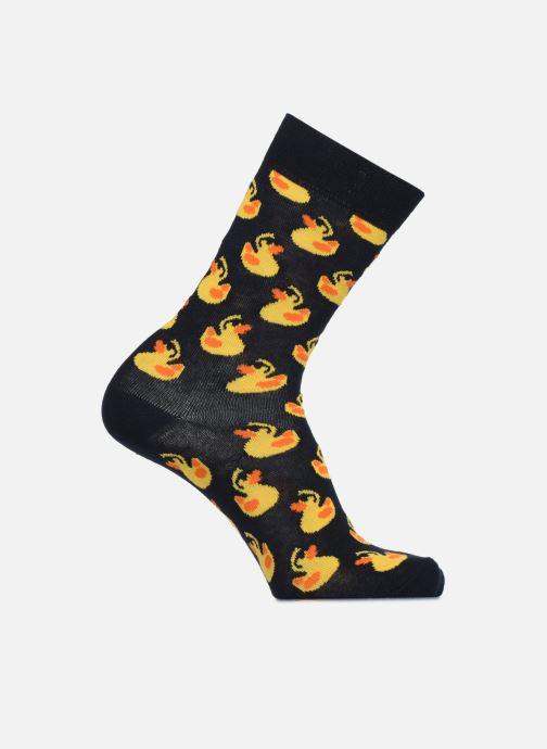 Chaussettes et collants Happy Socks Chaussette Rubber Duck Bleu vue détail/paire