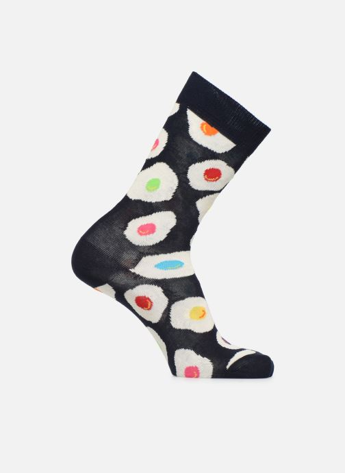 Socks & tights Happy Socks Chaussette Egs Sunny Side Up Blue detailed view/ Pair view