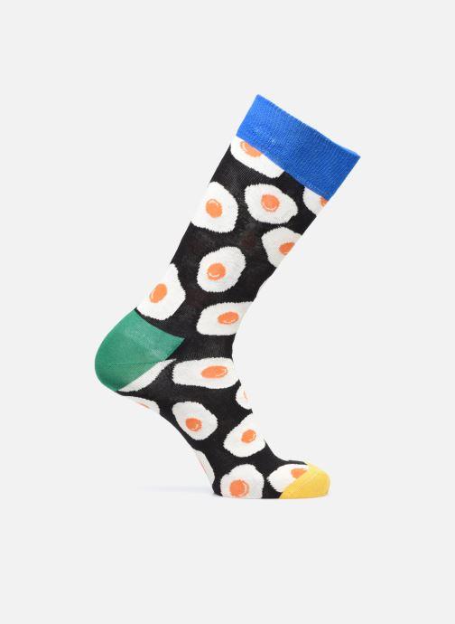 Chaussettes et collants Happy Socks Chaussette Egs Sunny Side Up Noir vue détail/paire