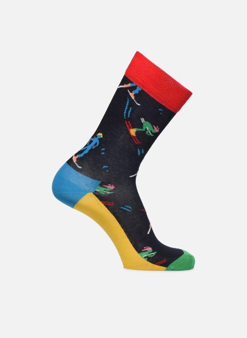 Chaussettes et collants Happy Socks Chaussette Skiers Bleu vue détail/paire