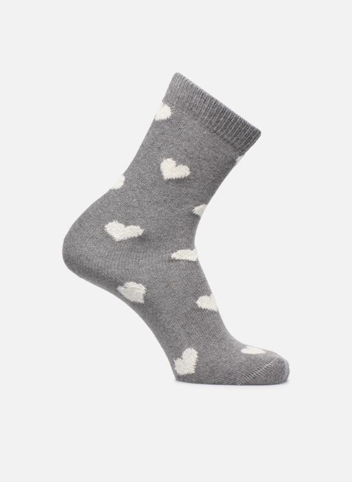 Strømper og tights Accessories Chaussettes Cachemire Cœur