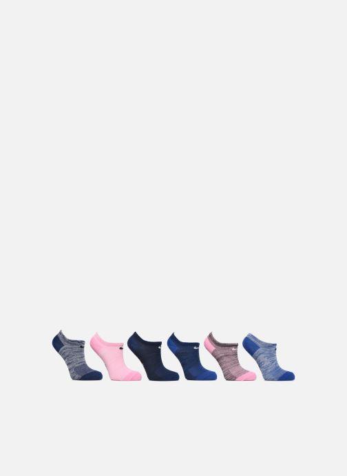 Socken & Strumpfhosen Nike Women's Lightweight No-Show Training Socks 6PR mehrfarbig detaillierte ansicht/modell
