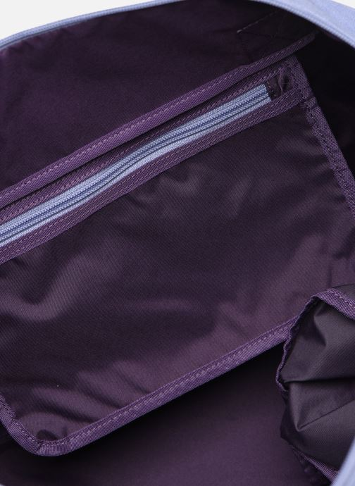 Sacs de sport Nike W Radiate Duffle Violet vue derrière
