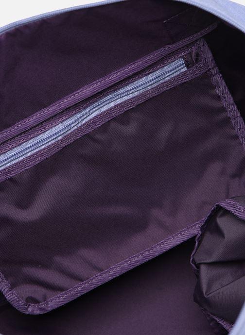 Bolsas de deporte Nike W Radiate Duffle Violeta      vistra trasera