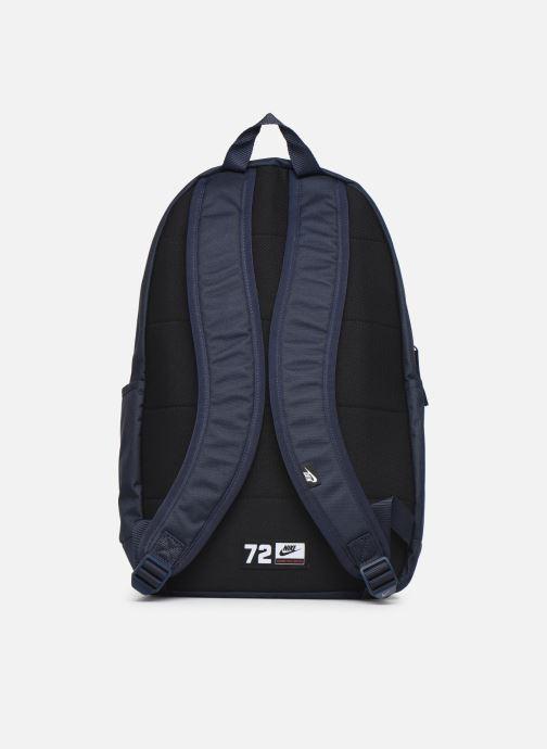Sacs à dos Nike ELMNTL BKPK - 2.0 Bleu vue face