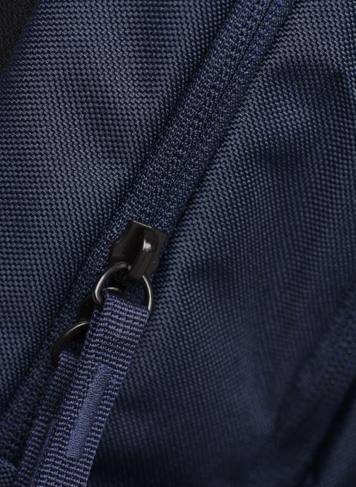 Sacs à dos Nike ELMNTL BKPK - 2.0 Bleu vue gauche