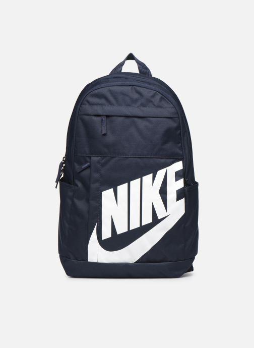 Sacs à dos Nike ELMNTL BKPK - 2.0 Bleu vue détail/paire
