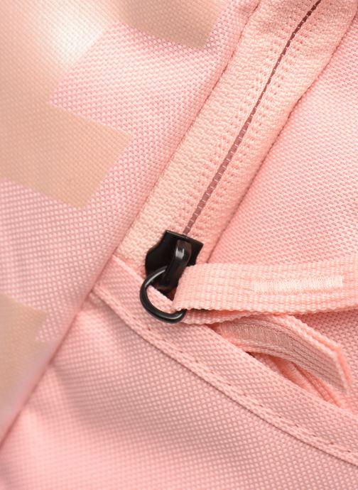 Mochilas Nike ELMNTL BKPK - 2.0 Rosa vista lateral izquierda