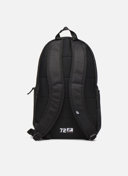 Rucksäcke Nike ELMNTL BKPK - 2.0 schwarz ansicht von vorne
