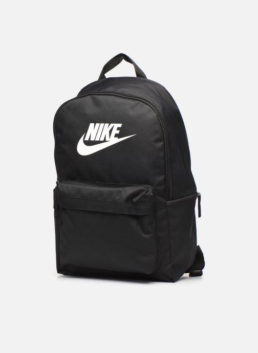 Rygsække Nike HERITAGE BKPK - 2.0 Sort se skoene på
