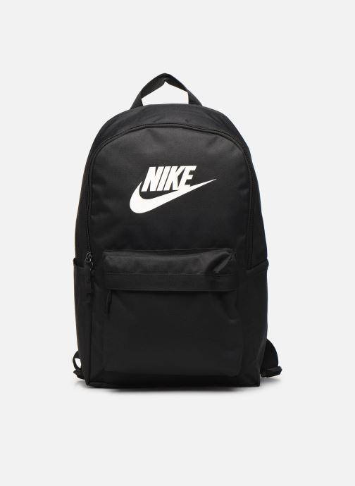 Rygsække Nike HERITAGE BKPK - 2.0 Sort detaljeret billede af skoene
