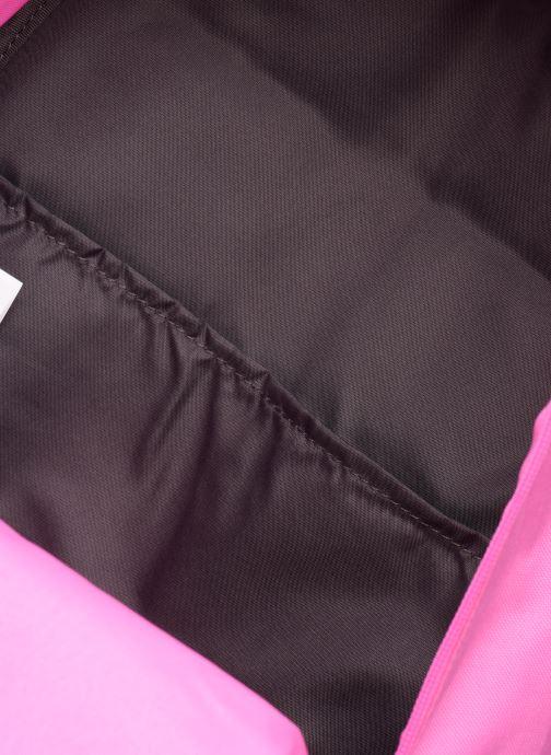 Rucksäcke Nike HERITAGE BKPK - 2.0 rosa ansicht von hinten