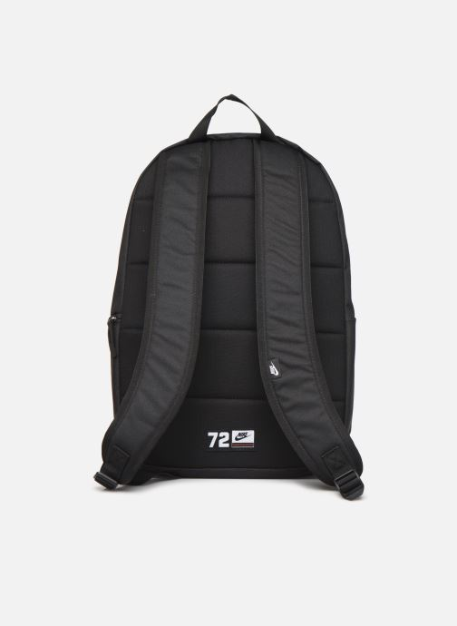 Rucksacks Nike Heritage Black front view