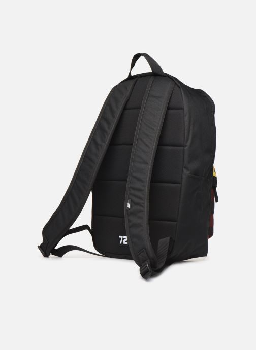 Rucksacks Nike Heritage Black view from the right