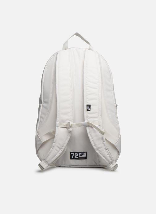 Rucksacks Nike HAYWARD BKPK - 2.0 White front view