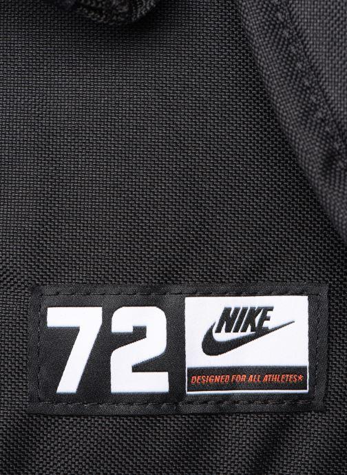 Rucksacks Nike HAYWARD BKPK - 2.0 Black view from the left