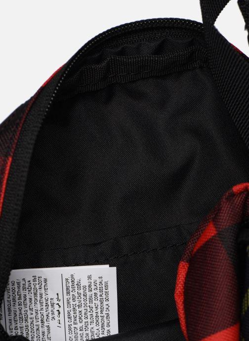 Bolsos de hombre Nike HERITAGE SMIT - 2.0 AOP Amarillo vistra trasera