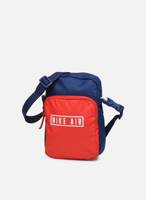 Bolsos de hombre Nike HERITAGE AIR SMIT - 2.0 Rojo vista del modelo