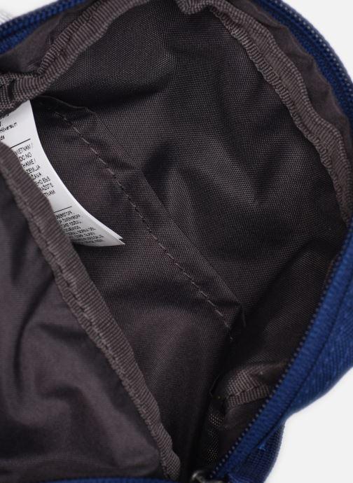 Bolsos de hombre Nike HERITAGE AIR SMIT - 2.0 Rojo vistra trasera