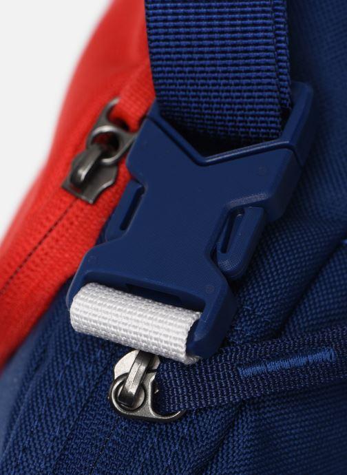 Bolsos de hombre Nike HERITAGE AIR SMIT - 2.0 Rojo vista lateral izquierda