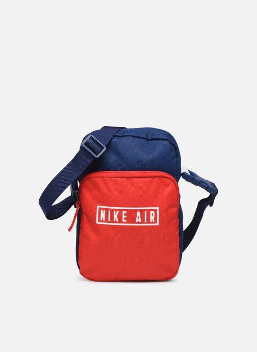 Bolsos de hombre Nike HERITAGE AIR SMIT - 2.0 Rojo vista de detalle / par