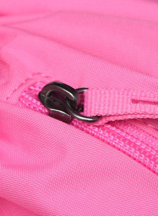 Sporttaschen Nike HERITAGE GMSK - 2.0 rosa ansicht von hinten