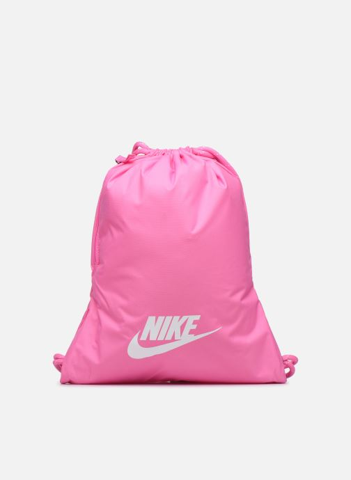 Sports bags Nike HERITAGE GMSK - 2.0 Pink detailed view/ Pair view