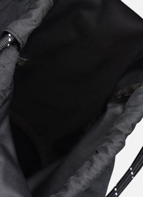 Sporttaschen Nike HERITAGE GMSK - 2.0 schwarz ansicht von links