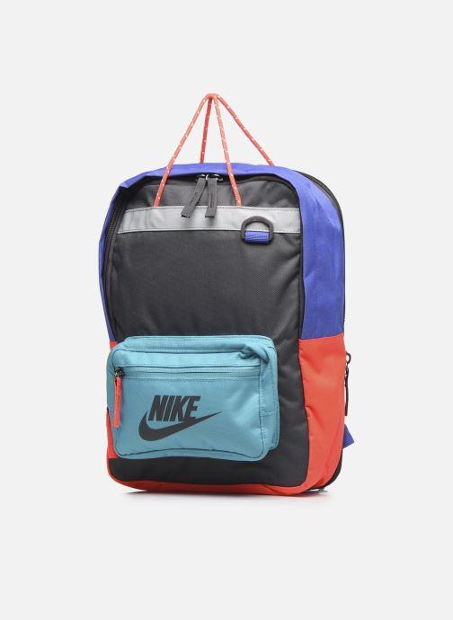 Zaini Nike KID Y NK TANJUN BKPK Multicolore modello indossato