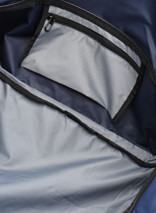 Sporttassen Nike BRSLA M DUFF - 9.0 Blauw achterkant