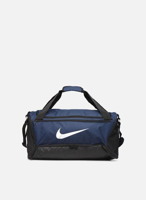 Sporttassen Nike BRSLA M DUFF - 9.0 Blauw detail