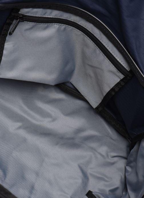 Sacs de sport Nike BRSLA S DUFF - 9.0 Bleu vue derrière