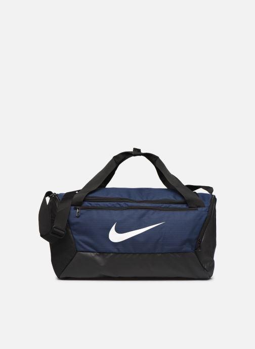 Bolsas de deporte Nike BRSLA S DUFF - 9.0 Azul vista de detalle / par