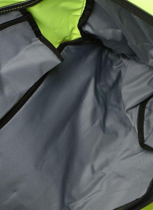 Sacs de sport Nike BRSLA S DUFF - 9.0 Jaune vue derrière