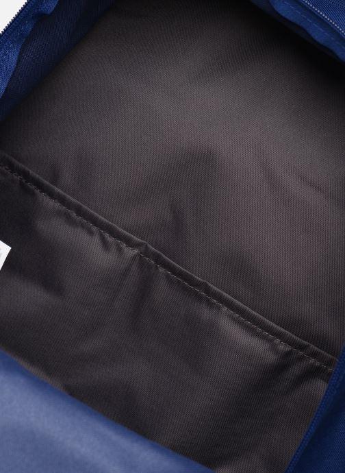 Sacs à dos Nike HERITAGE BKPK - 2.0 AIR GFX Bleu vue derrière