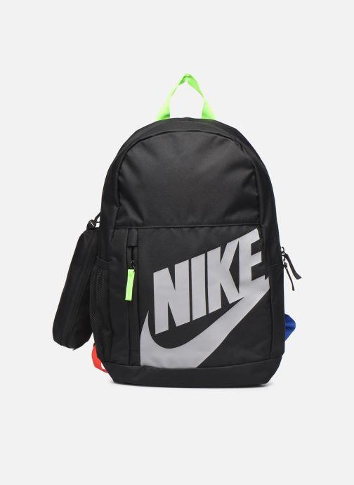 Mochilas Nike KID Y NK ELMNTL BKPK Negro vista de detalle / par