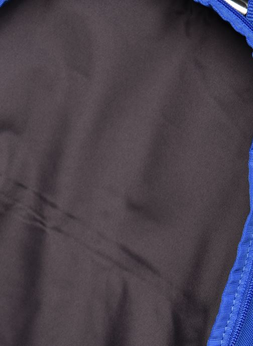 Sacs à dos Nike KID Y NK ELMNTL BKPK Bleu vue derrière