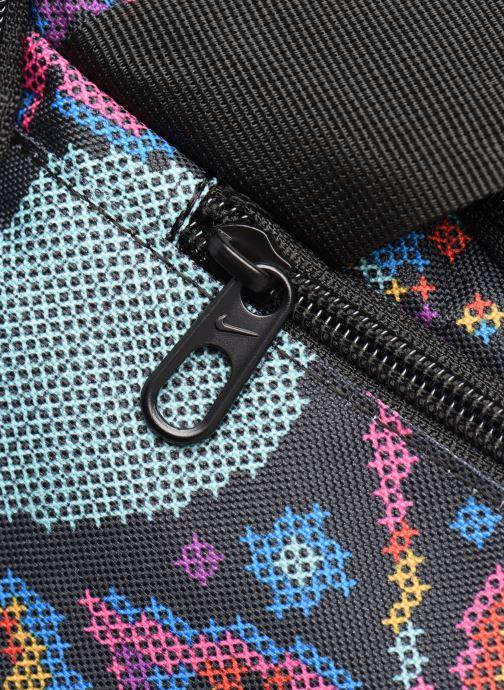 Bolsas de deporte Nike BRSLA S DUFF - 9.0 AOP 3 Multicolor vista lateral izquierda