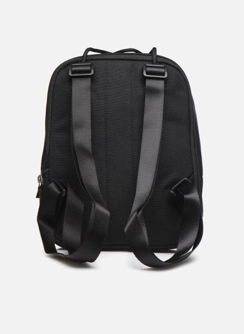 Rucksäcke Nike TANJUN BKPK - MINI schwarz ansicht von vorne