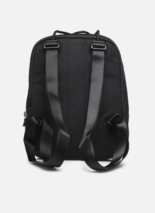 Rugzakken Nike TANJUN BKPK - MINI Zwart voorkant