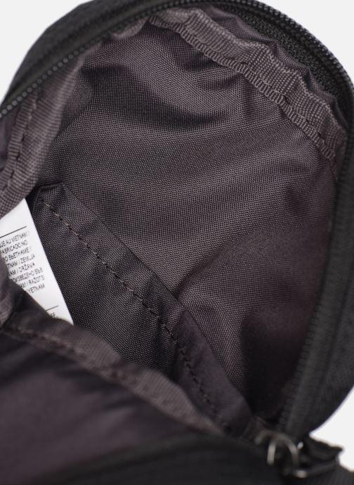 Herrentaschen Nike HERITAGE SMIT - 2.0 GFX schwarz ansicht von hinten