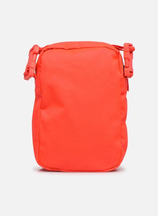 Bolsos de hombre Nike HERITAGE SMIT - 2.0 GFX Rojo vista de frente