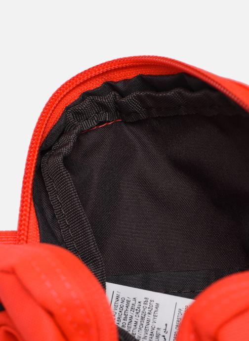 Bolsos de hombre Nike HERITAGE SMIT - 2.0 GFX Rojo vistra trasera